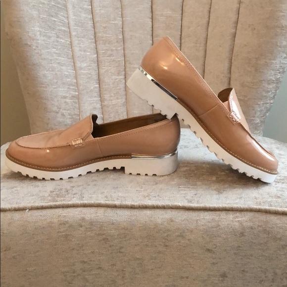 Franco Sarto Platform Loafer